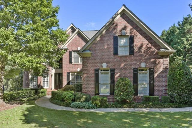 2145 Bent Creek Manor, Alpharetta, GA 30005 (MLS #6072898) :: North Atlanta Home Team