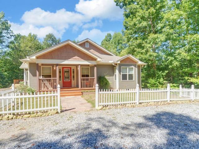 249 Hidden Cove Road, Dahlonega, GA 30533 (MLS #6072951) :: Iconic Living Real Estate Professionals