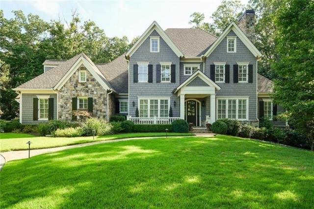 500 Kent Terrace, Marietta, GA 30064 (MLS #6073039) :: North Atlanta Home Team