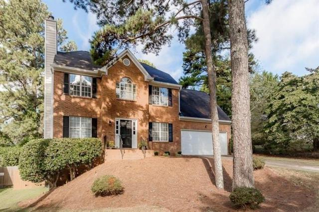 11160 Abbotts Station Drive, Johns Creek, GA 30097 (MLS #6073152) :: Dillard and Company Realty Group