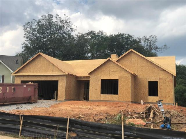 1217 Oak Springs Way, Statham, GA 30666 (MLS #6073254) :: RE/MAX Paramount Properties