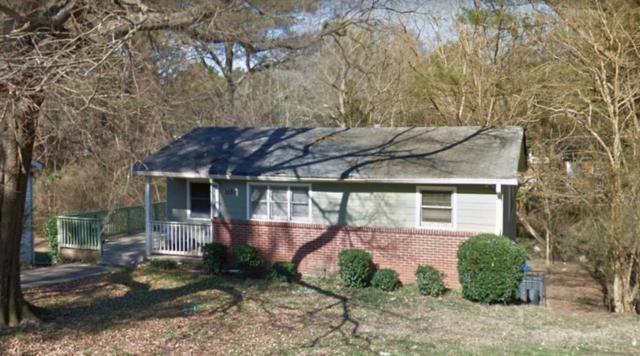 1559 Ferno Drive NW, Atlanta, GA 30318 (MLS #6073261) :: Charlie Ballard Real Estate