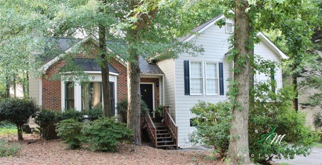 3221 Country Walk Drive, Powder Springs, GA 30127 (MLS #6073328) :: North Atlanta Home Team