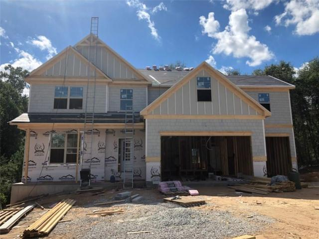 972 Lake Rockwell Way, Winder, GA 30680 (MLS #6073330) :: Iconic Living Real Estate Professionals