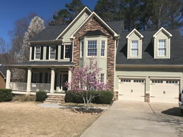 144 Highlands Drive, Woodstock, GA 30188 (MLS #6073335) :: Path & Post Real Estate