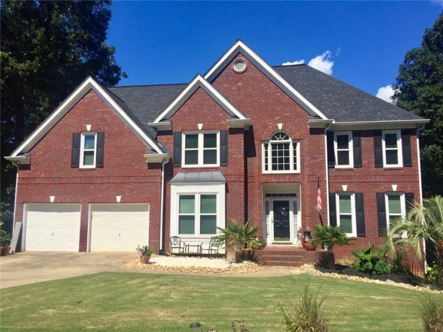 143 Piedmont Lane, Woodstock, GA 30189 (MLS #6073411) :: North Atlanta Home Team