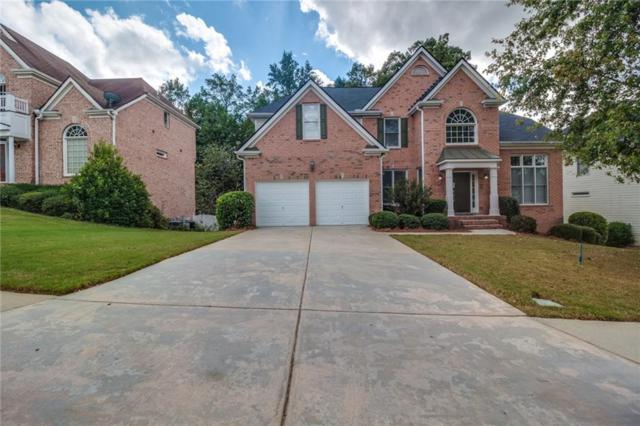 1221 Dayspring Trace, Lawrenceville, GA 30045 (MLS #6073449) :: RE/MAX Paramount Properties