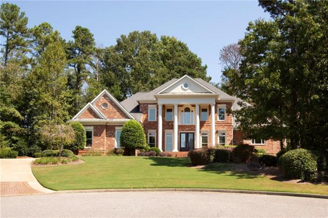107 Sturbridge Pines Lane, Canton, GA 30115 (MLS #6073464) :: North Atlanta Home Team