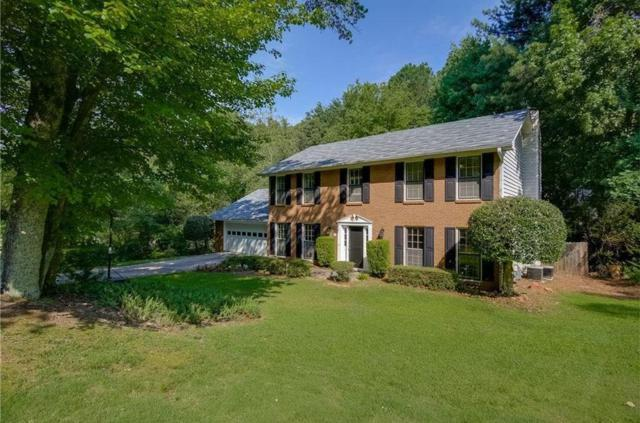 650 Lake Forest Court, Roswell, GA 30076 (MLS #6073545) :: Iconic Living Real Estate Professionals
