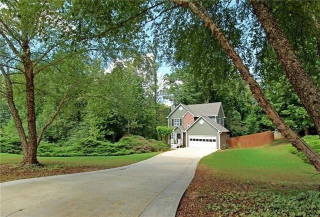 3338 English Oaks Drive NW, Kennesaw, GA 30144 (MLS #6073571) :: North Atlanta Home Team