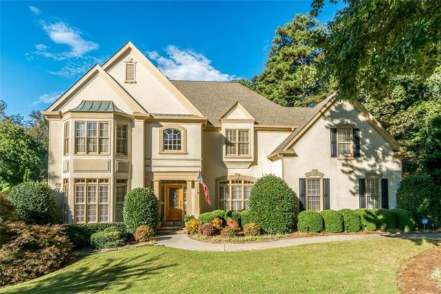 10280 Oxford Mill Circle, Johns Creek, GA 30022 (MLS #6073699) :: RE/MAX Paramount Properties