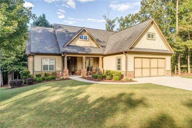 11 Stonecrest Way, Dallas, GA 30157 (MLS #6073713) :: Buy Sell Live Atlanta