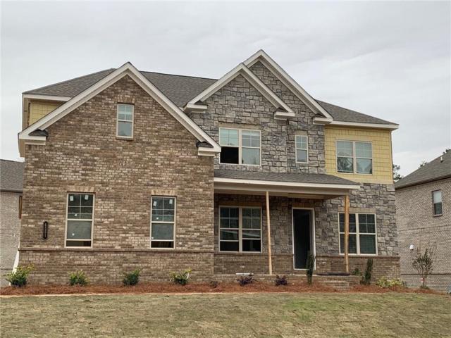 4581 Point Rock Drive, Buford, GA 30519 (MLS #6073813) :: RCM Brokers