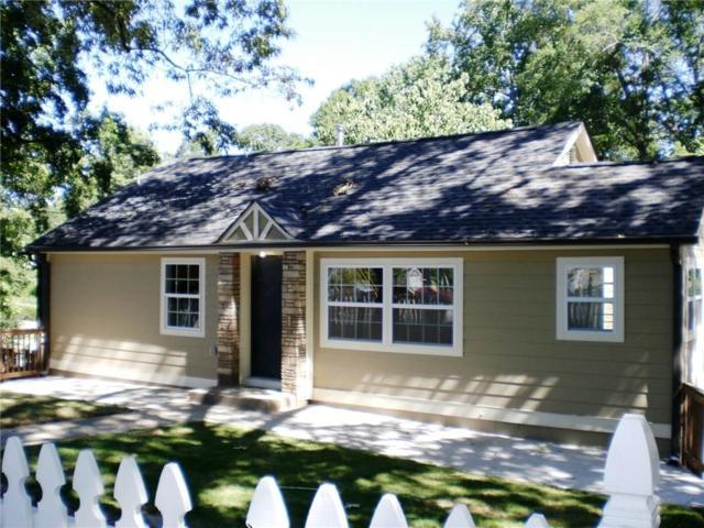 1823 Defoor Avenue NW, Atlanta, GA 30318 (MLS #6073850) :: Charlie Ballard Real Estate