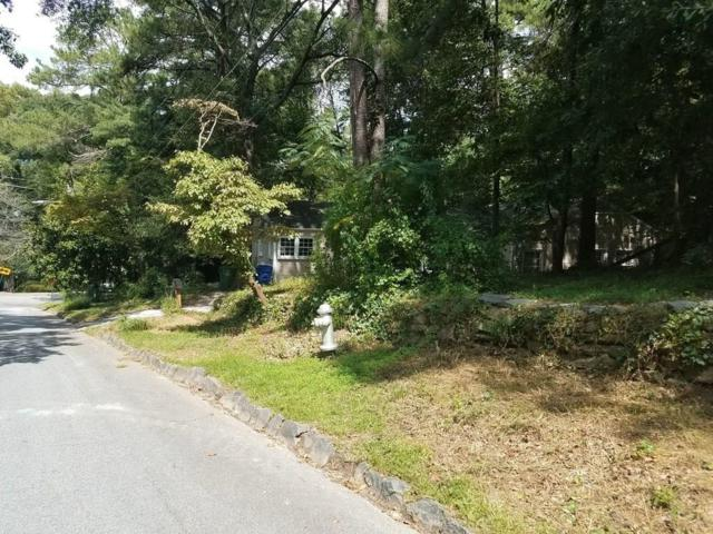 3299 W Roxboro Road, Atlanta, GA 30324 (MLS #6073970) :: North Atlanta Home Team