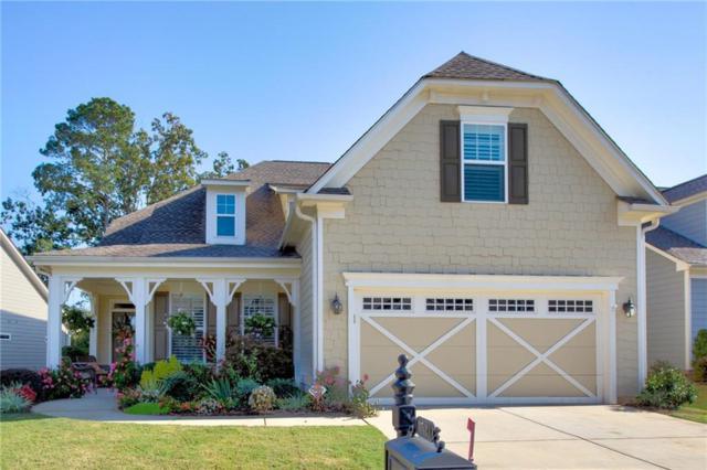 3521 Cresswind Parkway SW, Gainesville, GA 30504 (MLS #6073979) :: Rock River Realty