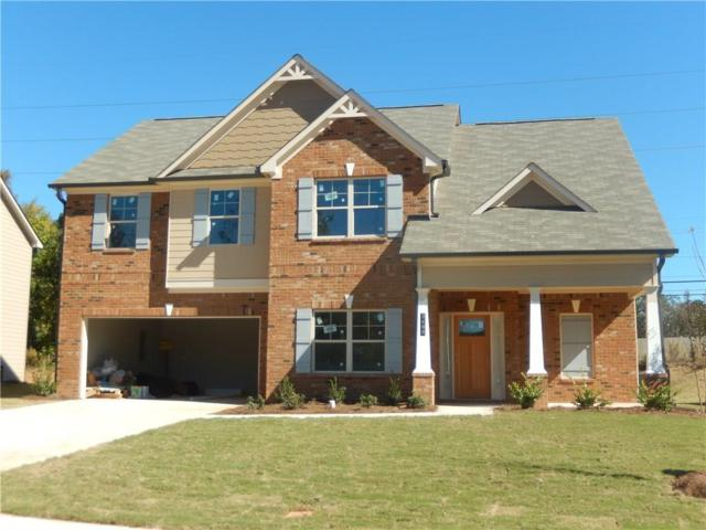 3490 Mulberry Cove Way, Auburn, GA 30011 (MLS #6074320) :: The Hinsons - Mike Hinson & Harriet Hinson
