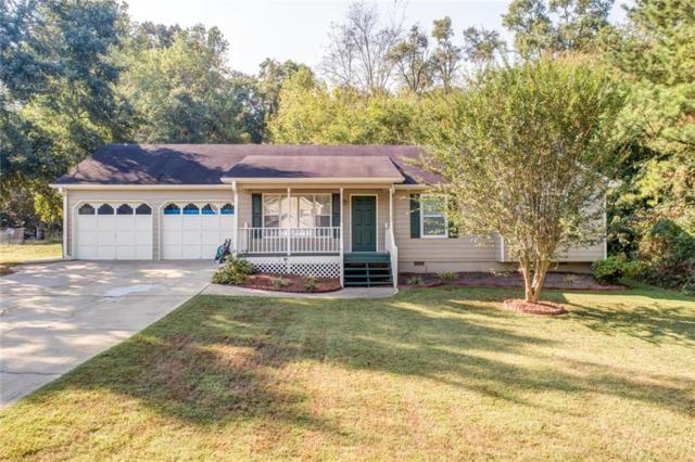 Euharlee, GA 30120 :: Iconic Living Real Estate Professionals