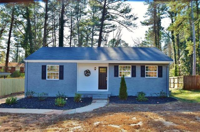 2353 Scotty Circle, Decatur, GA 30032 (MLS #6074410) :: RE/MAX Paramount Properties