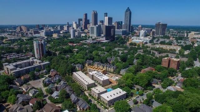 410 Felton Drive #349, Atlanta, GA 30312 (MLS #6074460) :: The Cowan Connection Team