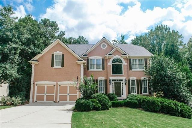 1105 Towne Lake Hills E, Woodstock, GA 30189 (MLS #6074469) :: The Russell Group