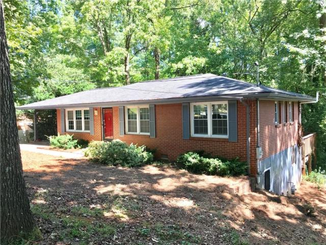 1565 Delia Drive, Decatur, GA 30033 (MLS #6074484) :: Todd Lemoine Team