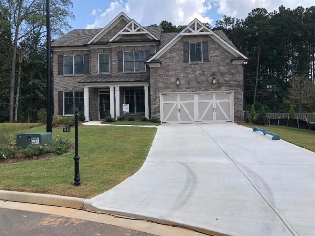 1981 Credence Court, Marietta, GA 30066 (MLS #6074515) :: The Cowan Connection Team