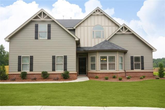 15 Quiet Water Court, Covington, GA 30016 (MLS #6074618) :: Todd Lemoine Team