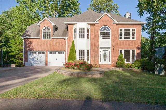 3931 Regas Drive, Marietta, GA 30066 (MLS #6074727) :: North Atlanta Home Team