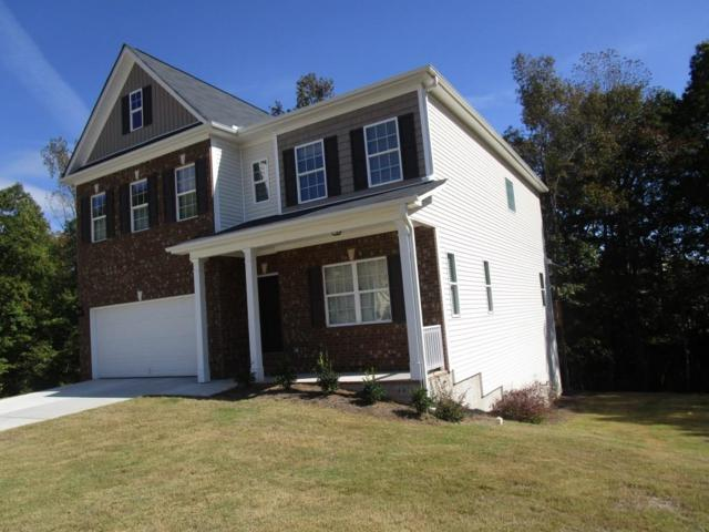 130 Brooks Circle, Hampton, GA 30228 (MLS #6074869) :: The Russell Group