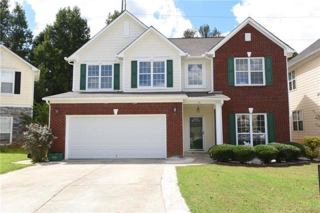 6484 Wandering Way, Norcross, GA 30093 (MLS #6074871) :: North Atlanta Home Team