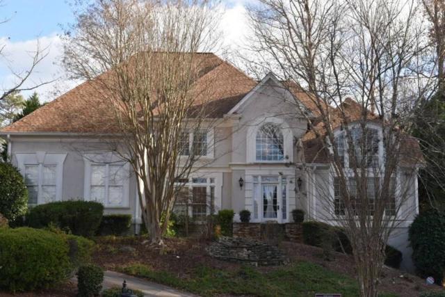 4984 Young Arthur Terrace, Peachtree Corners, GA 30097 (MLS #6074936) :: North Atlanta Home Team