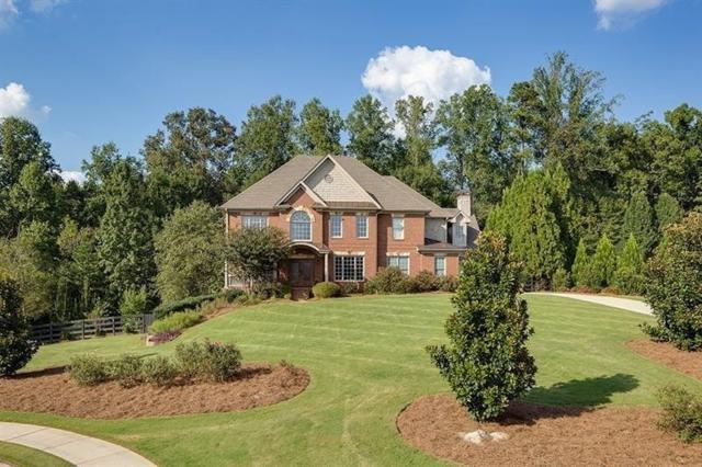 385 Creek Point, Milton, GA 30004 (MLS #6074947) :: North Atlanta Home Team