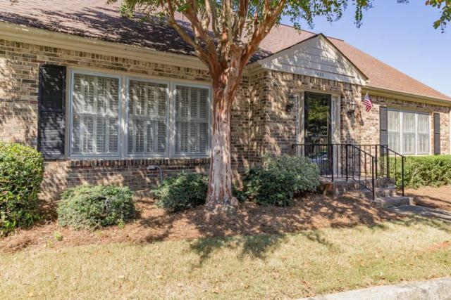 1480 Brianwood Road #1480, Decatur, GA 30033 (MLS #6074968) :: The North Georgia Group