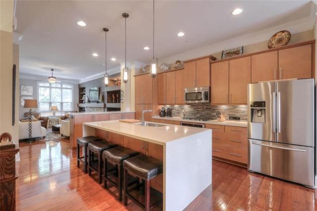 423 Alderwood Street, Atlanta, GA 30328 (MLS #6075124) :: Iconic Living Real Estate Professionals
