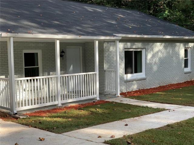 2074 Childress Drive SW, Atlanta, GA 30311 (MLS #6075188) :: North Atlanta Home Team