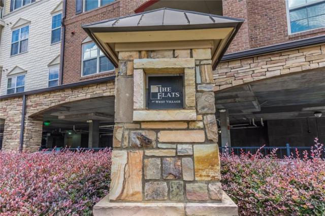 4805 W Village Way SE #2405, Smyrna, GA 30080 (MLS #6075294) :: North Atlanta Home Team