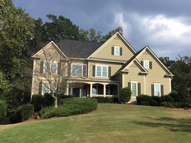 136 Westbrook Drive, Acworth, GA 30101 (MLS #6075297) :: North Atlanta Home Team