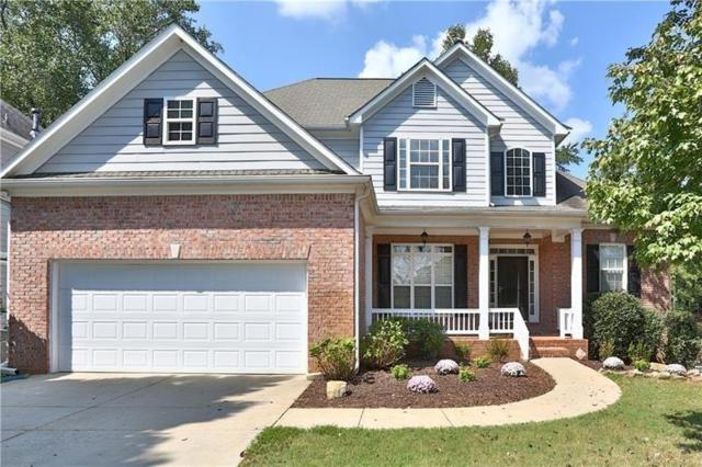 5445 Old Haven Court, Cumming, GA 30041 (MLS #6075365) :: The Cowan Connection Team