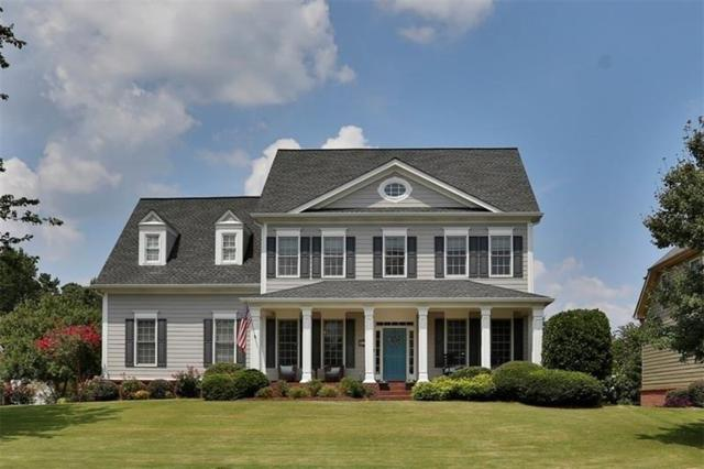 5136 Cabot Creek Drive, Sugar Hill, GA 30518 (MLS #6075369) :: The Russell Group