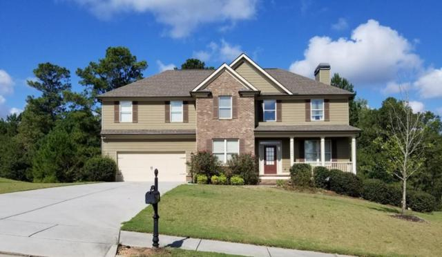 1029 Richmond Place Way, Loganville, GA 30052 (MLS #6075440) :: RE/MAX Paramount Properties