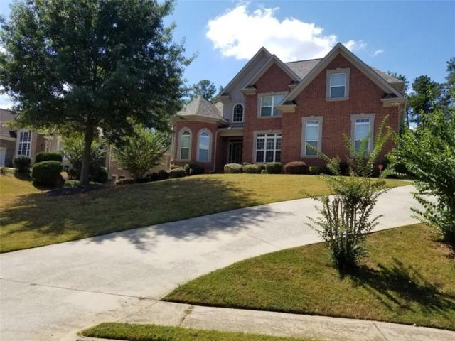 2587 Sycamore Drive, Conyers, GA 30094 (MLS #6075538) :: The Bolt Group