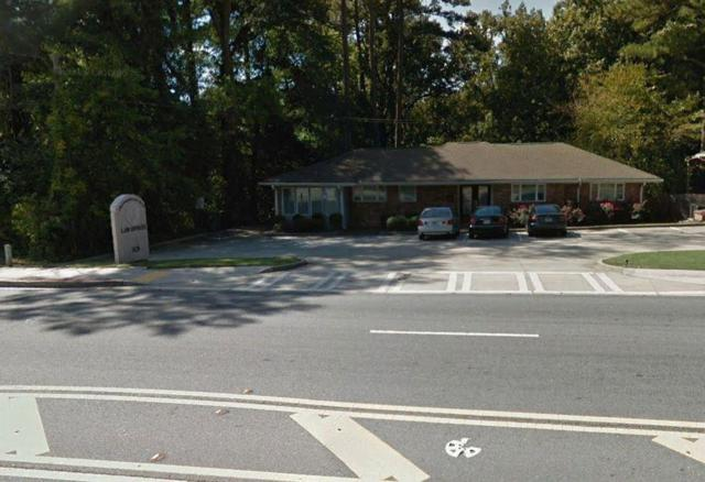 3128 Clairmont Road NE, Brookhaven, GA 30329 (MLS #6075586) :: The Cowan Connection Team