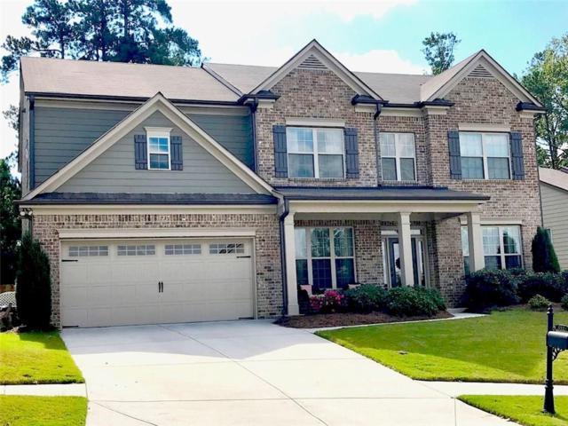 995 Crescent Ridge Drive, Buford, GA 30518 (MLS #6075680) :: North Atlanta Home Team