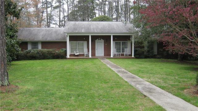 300 Peachtree Road, Hoschton, GA 30548 (MLS #6075747) :: RE/MAX Paramount Properties