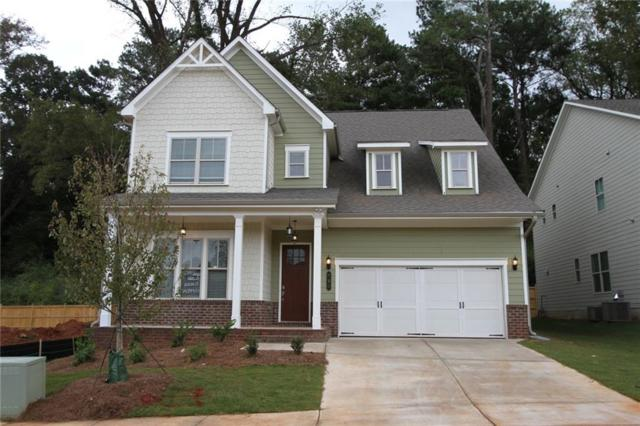 634 Avondale Hills Drive, Decatur, GA 30032 (MLS #6075756) :: The Zac Team @ RE/MAX Metro Atlanta