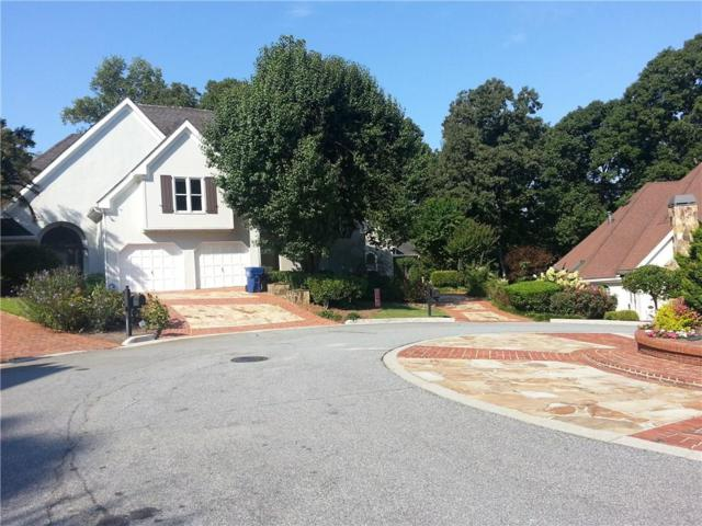 4248 Wieuca Overlook NE, Atlanta, GA 30342 (MLS #6075944) :: North Atlanta Home Team
