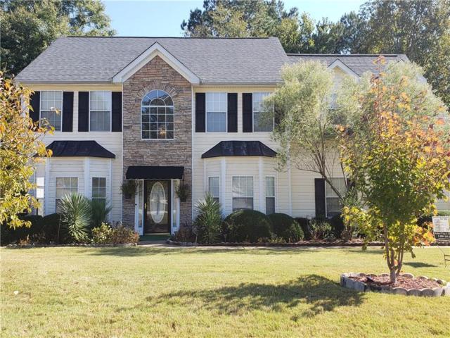 2211 Mission Ridge Drive SE, Conyers, GA 30013 (MLS #6075986) :: RE/MAX Paramount Properties