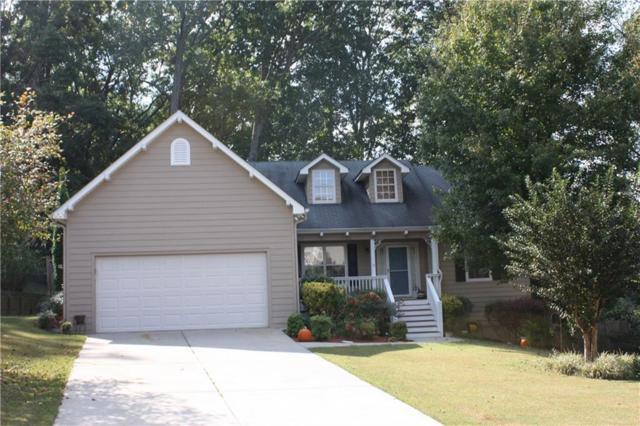 8855 Baycreek Lane, Gainesville, GA 30506 (MLS #6076077) :: RE/MAX Paramount Properties