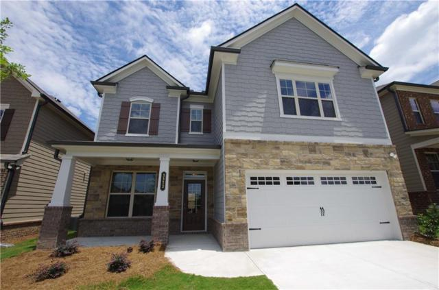 2509 Ivy Meadow Lane, Buford, GA 30519 (MLS #6076161) :: Iconic Living Real Estate Professionals